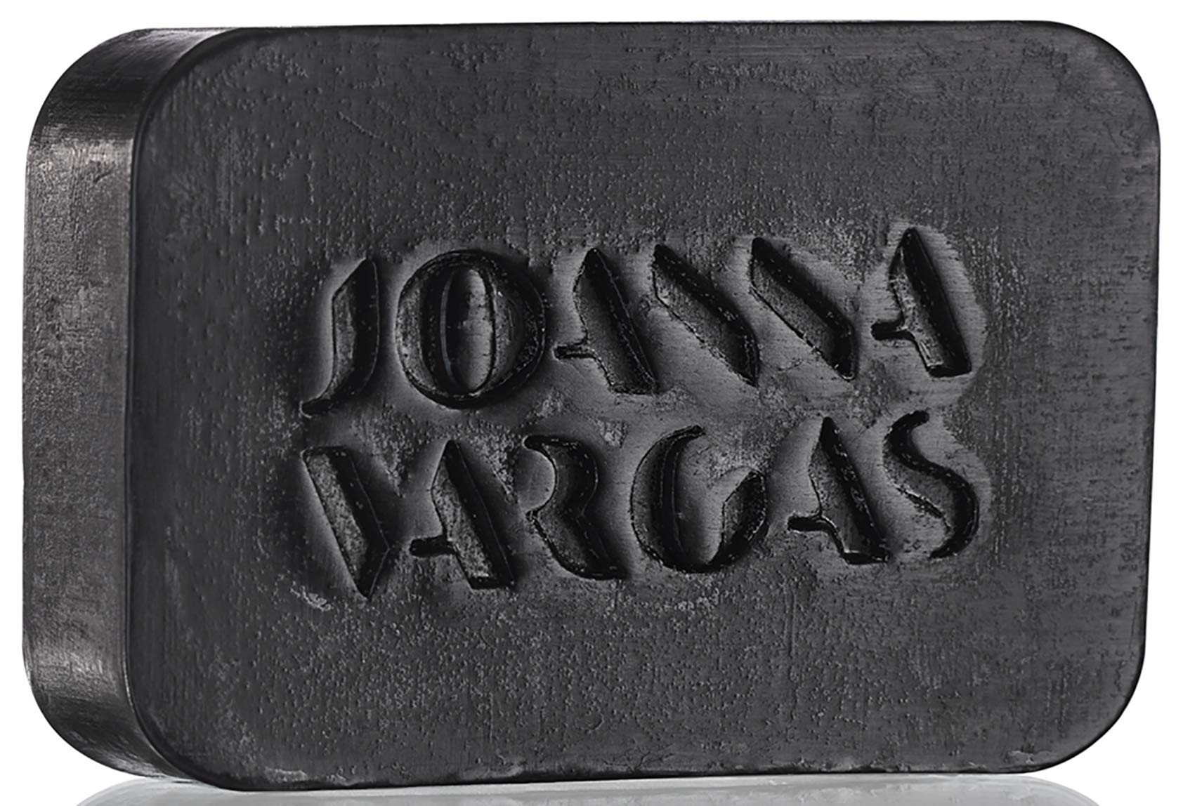 Bamboo Charcoal Soap From Celebrity Facialist Joanna Vargas -This Complexion Soap Can Be Used As An Acne Face Wash and Natural Body Soap- Natural Face Soap that Draws Out Impurities by Joanna Vargas Skin Care