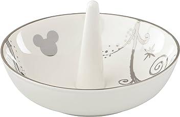 Lenox Classics Disneys Mickey & Minnie True Love Ring Holder