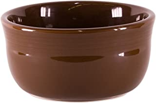 product image for Fiesta 24-Ounce Gusto Bowl, Chocolate