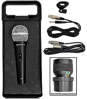 Amazon com: Delta EC1 Dynamic MIC Amplifier/Echo Chamber w/Roger