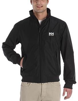 Helly Hansen Jacke Transat Jacket Chaqueta, Hombre, Azul Marino, mediano: Amazon.es: Deportes y aire libre