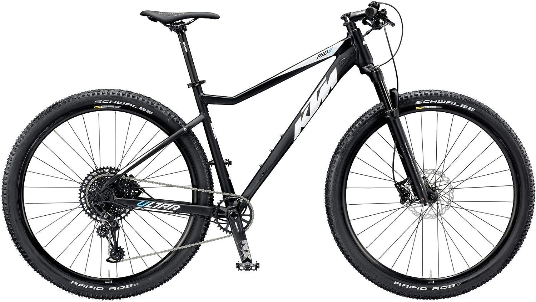 KTM Ultra Ride 29.12 - Bicicleta de hombre de 12 velocidades ...