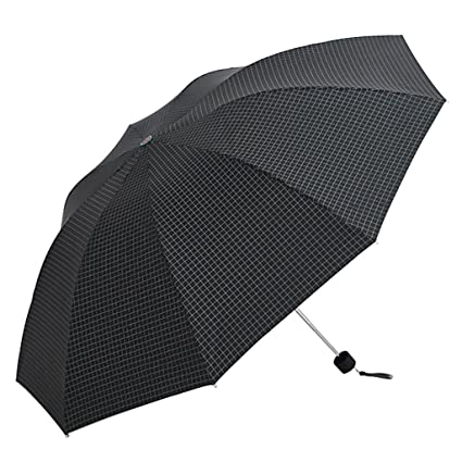 Paraguas Sombrillas Rain Gear - Anti-UV - Paraguas Plegable - Ultra-Light (