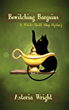 Bewitching Bargains (A Witch's Thrift Shop Mystery Book 2)