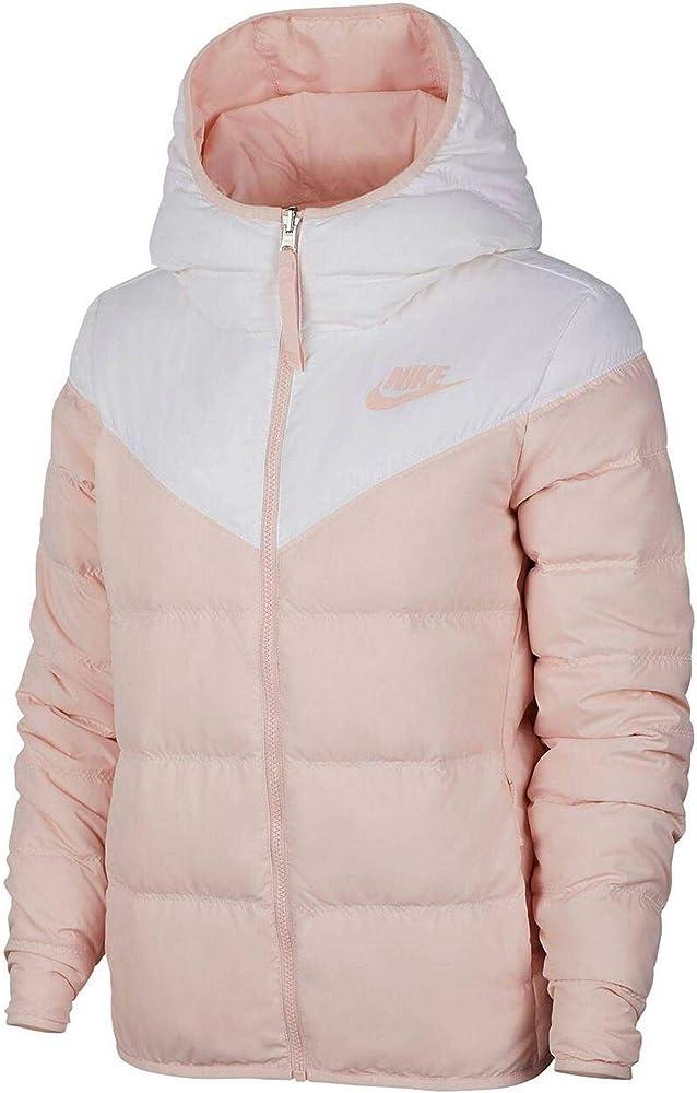 Nike Sportswear Mujer, White/Echo Pink/Echo Pink, M: Amazon.es ...