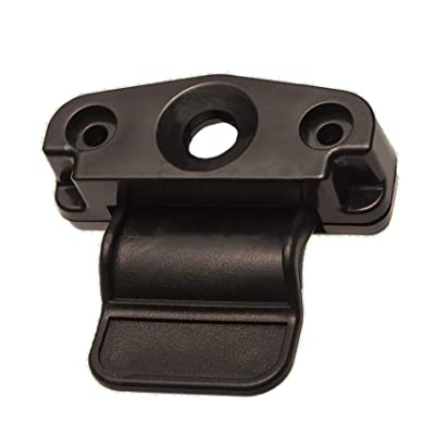 Venom Brand Seat Lock Latch Lever Assembly F1B-U3850-02-00 (Compatible With Yamaha) Fits 2007-08 Rhino 450, 2007 Rhino 660, 2008-09 Rhino 700 Fi & 2011-13 Rhino 700: Automotive
