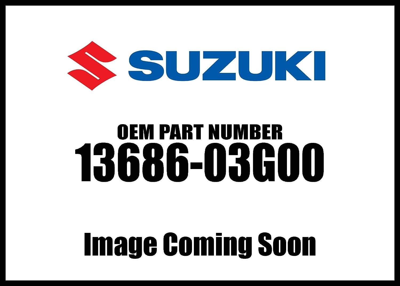 Suzuki 2005-2010 Kingquad 400As 4X4 O Ring 13686-03G00 New Oem