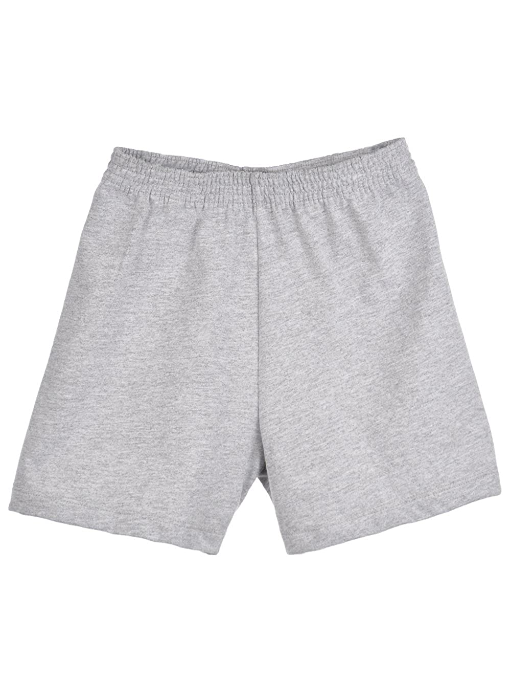 Rabbit Skins Jersey Unisex Gym Shorts