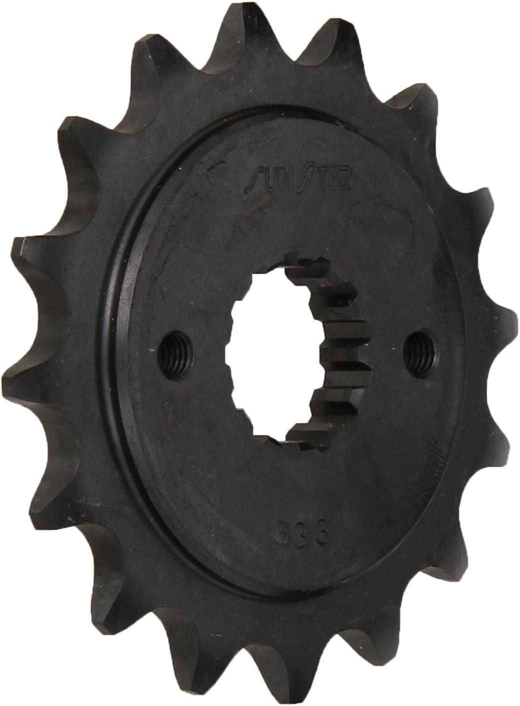 JT Sprockets JTF569.14 14T Steel Front Sprocket