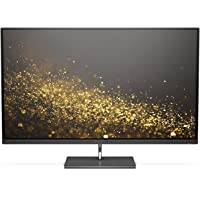 "HP Envy 27 - Monitor para PC de 27"" Ultra HD 4K, 3840 x 2160, 60 Hz, Negro"