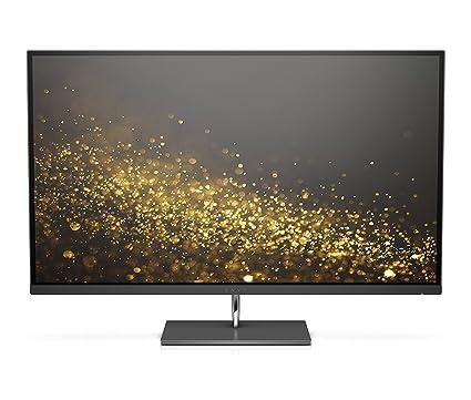 Amazon.com: HP Envy 27-inch UHD 4K IPS Monitor with Micro-Edge Bezel