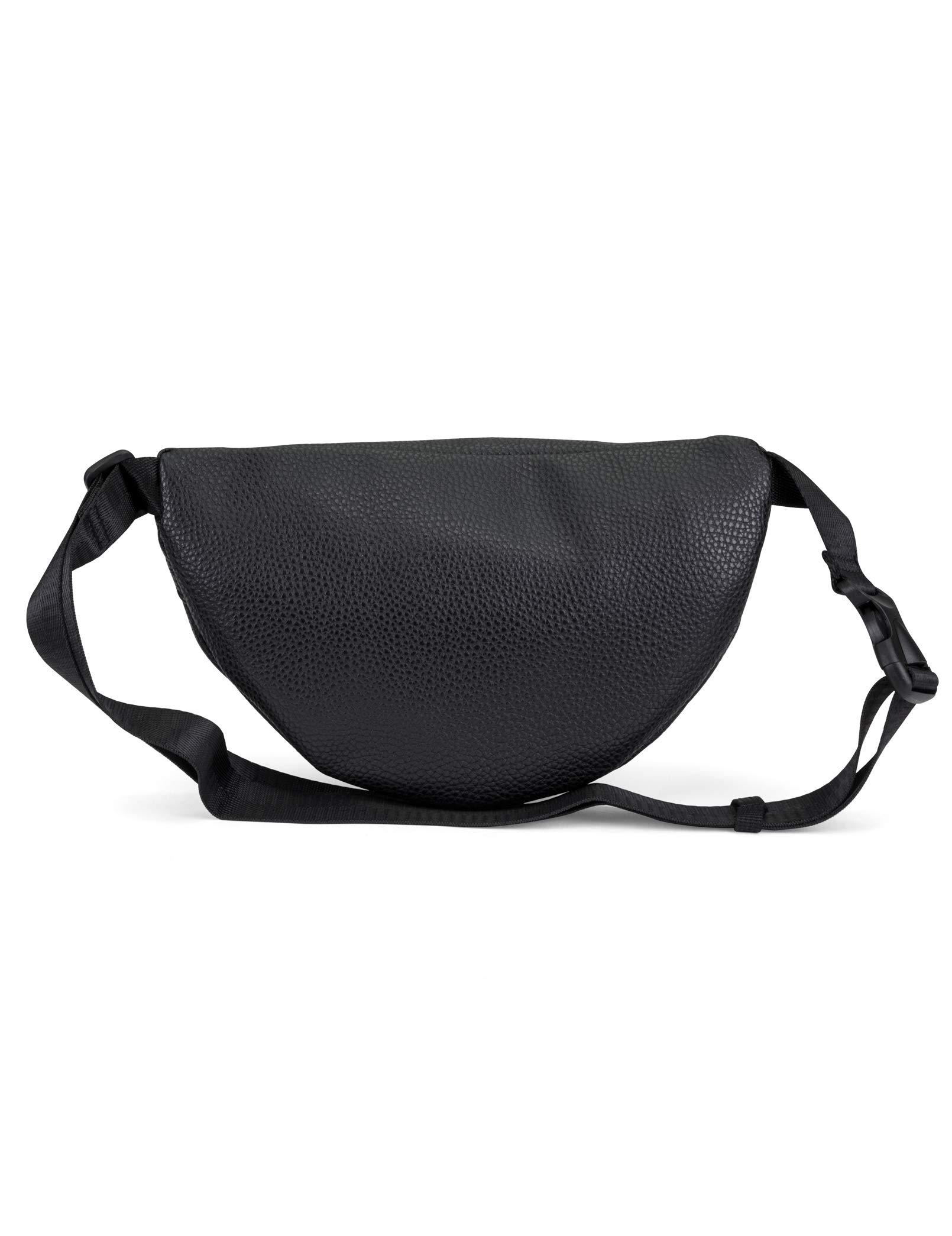 Vegan Chicks Love Sport Waist Bag Fanny Pack Adjustable For Travel