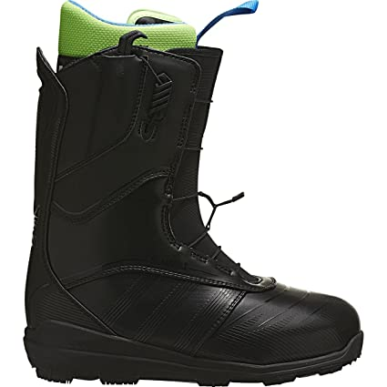 huge discount 82237 4452e Image Unavailable. Image not available for. Color Adidas - Mens The  Blauvelt Snowboard Boots ...