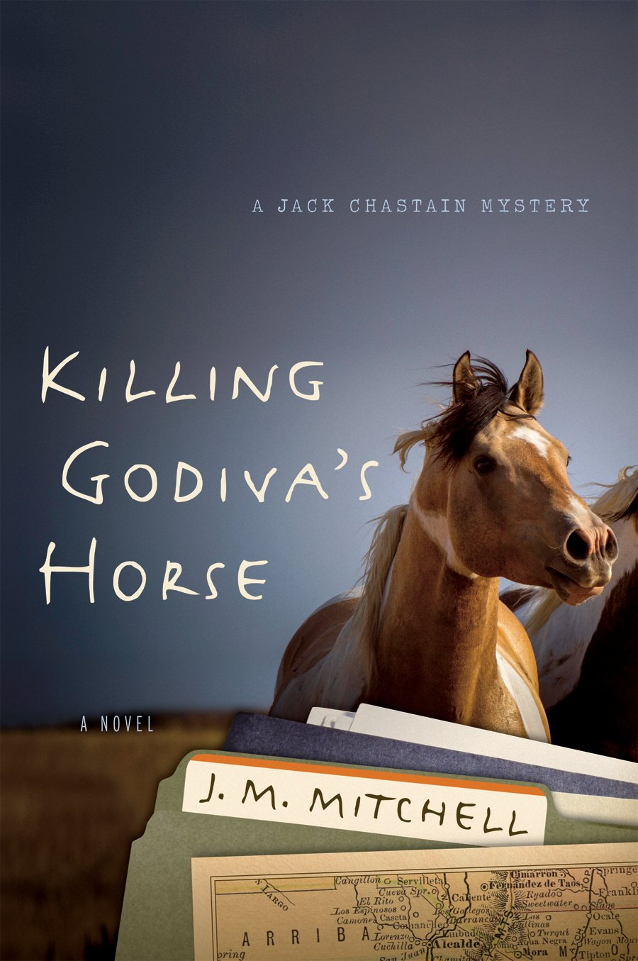 Killing Godivas Horse Paperback – August 16, 2018