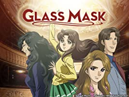 Glass Mask Season 1