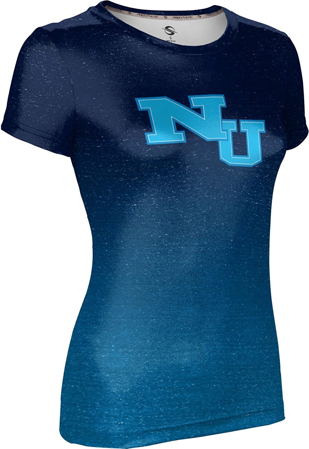 Ombre ProSphere Northwood University Girls Performance T-Shirt