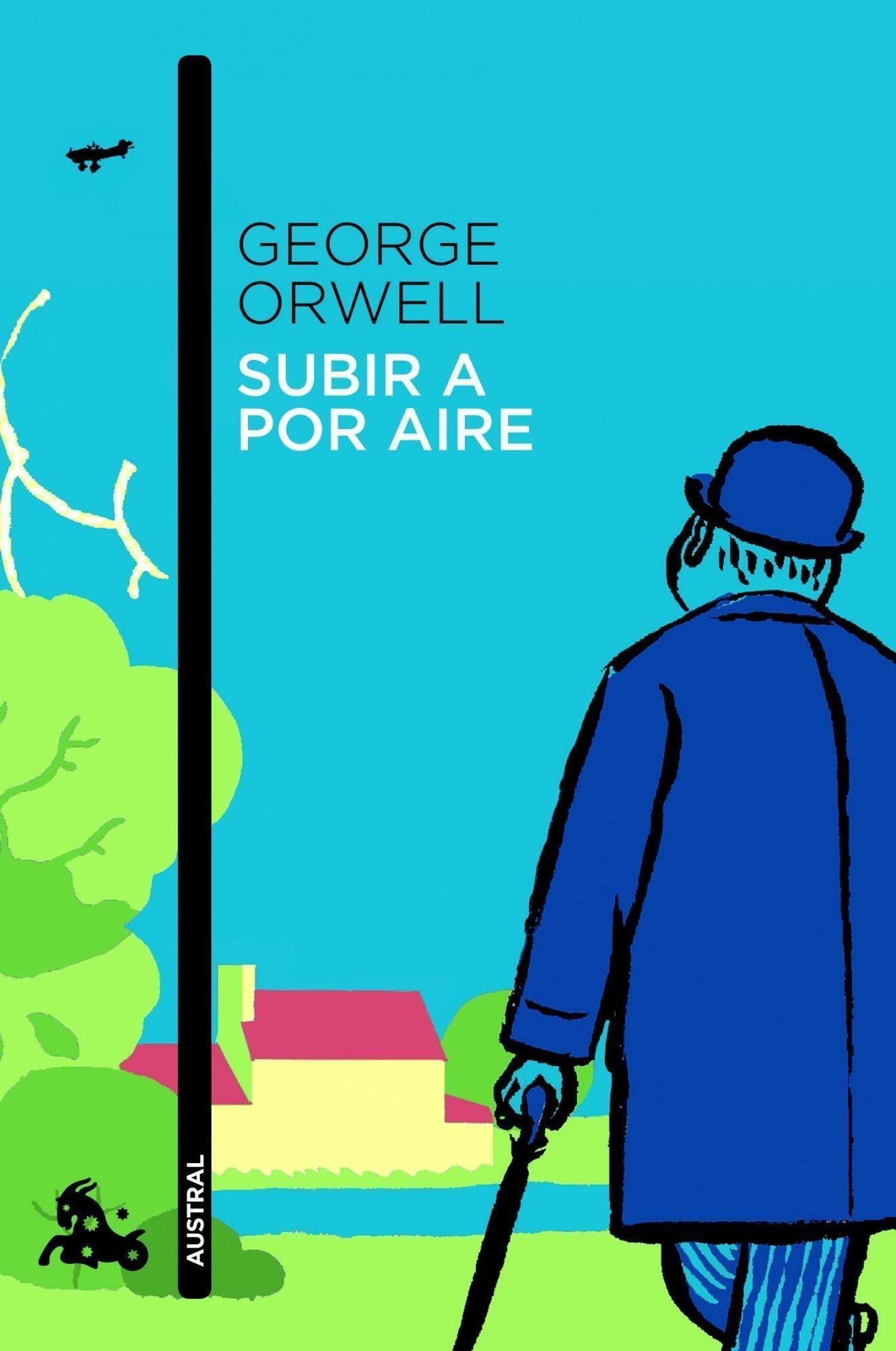 Subir a por aire (Contemporánea): Amazon.es: Orwell, George, Donato, Ester: Libros
