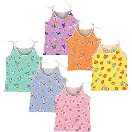 4f9e5ee62bef EIO® Baby Cotton Jhabla - Pack of 6 (Design 3