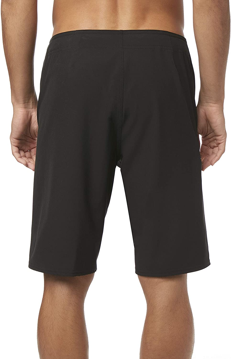 ONeill Mens Water Resistant Hyperfreak Stretch Swim Boardshorts 19 Inch Outseam
