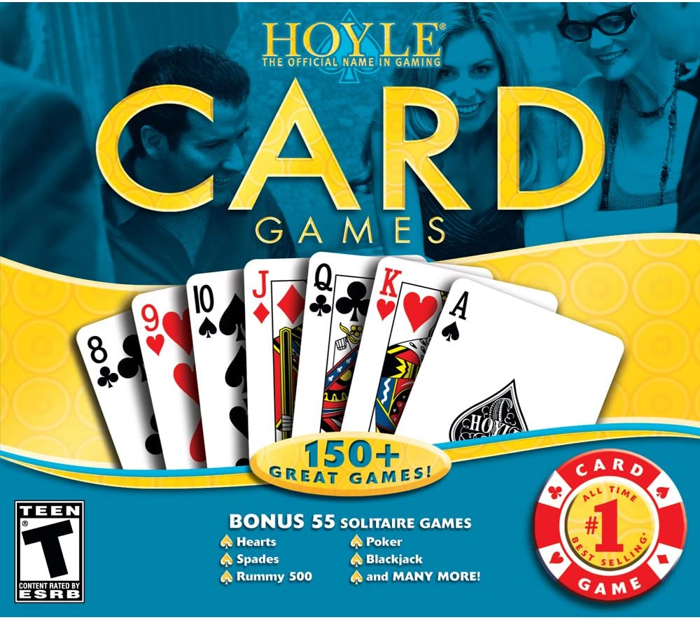 amazon com hoyle card games download video games