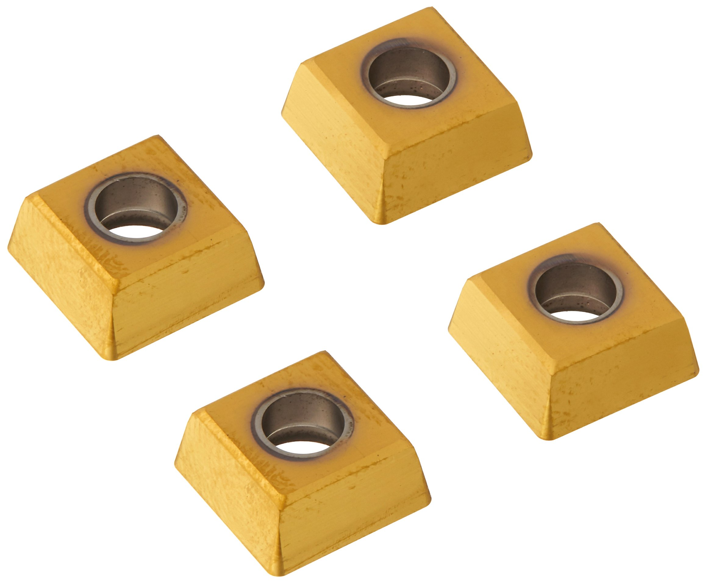 Metabo 623564000 Square Carbide Insert for KFMPB/KFM15/16 (10 Piece)