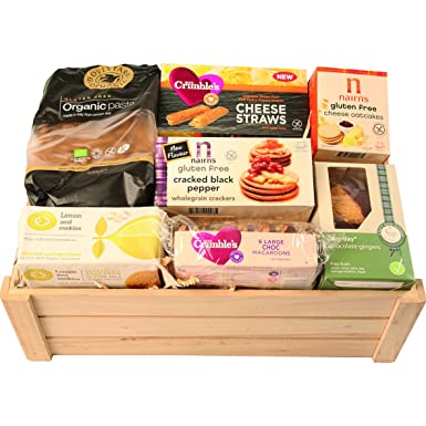 Fosters traditional foods gluten free hamper amazon grocery fosters traditional foods gluten free hamper negle Images