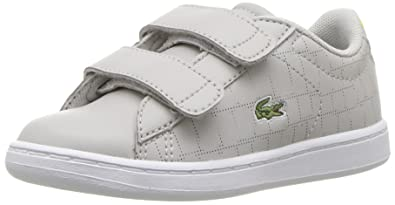 730b4dc6a6d8 Lacoste Baby Carnaby EVO 118 1 SPI Sneaker