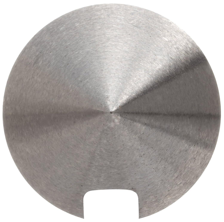 1 Depth Jancy Pilot Pin 9//16-1-1//16 Diameter