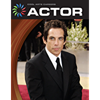 Actor (21st Century Skills Library: Cool Arts Careers)