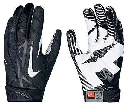 Image Unavailable. Image not available for. Color  Nike Vapor Jet 2.0 Football  Gloves ... 5bf045db1
