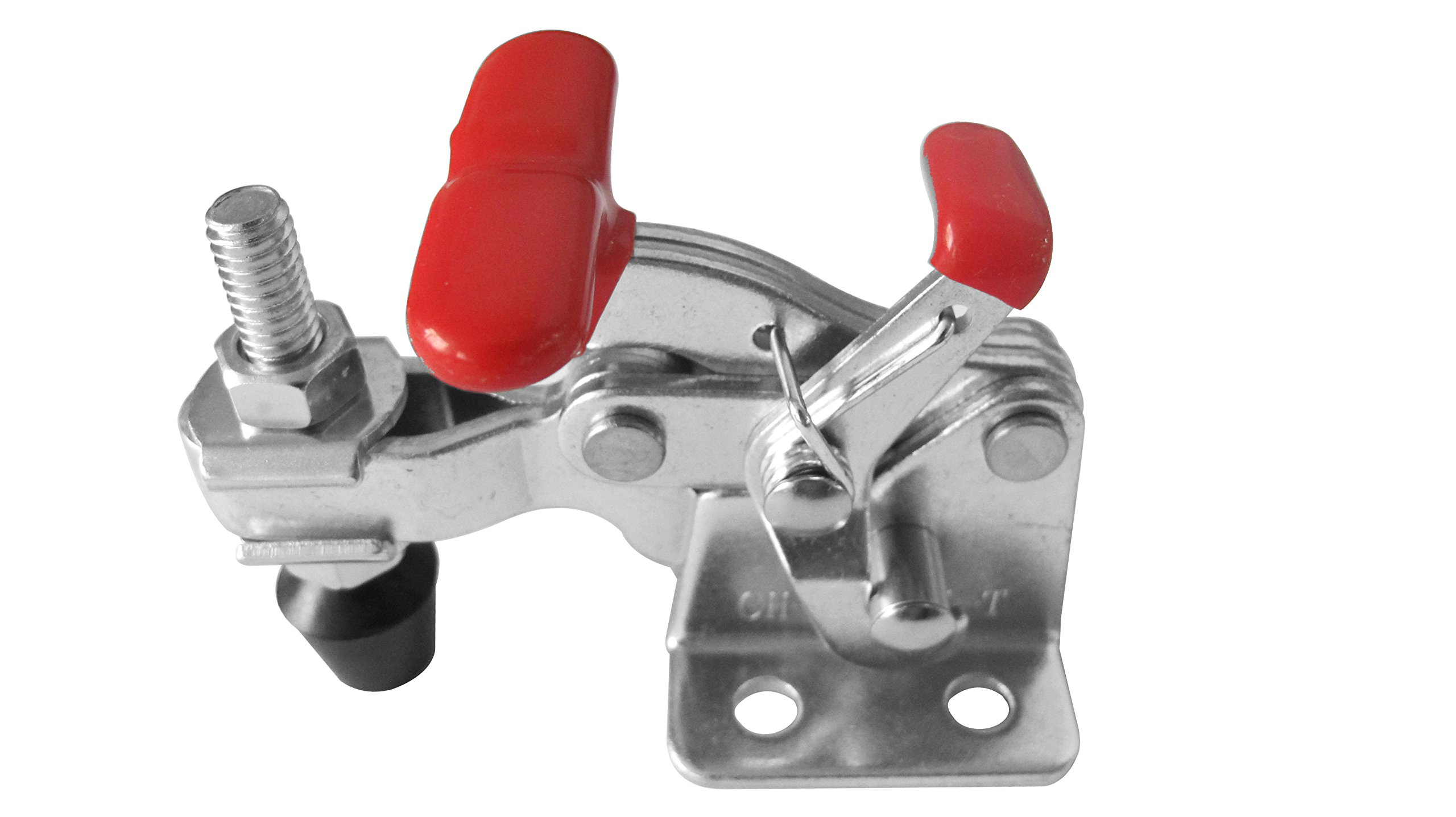 CLAMPTEK toggle clamps Vertical Handle Toggle Clamp CH-13007-T (DESTACO 307) by CLAMPTEK