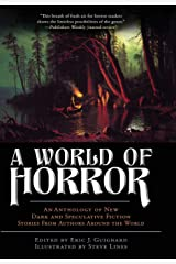 A World of Horror Hardcover