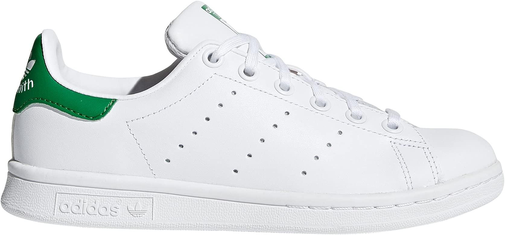 zapatillas adidas mujer stan smith blanca