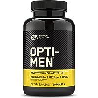 Optimum Nutrition Opti-Men 90 Tabs