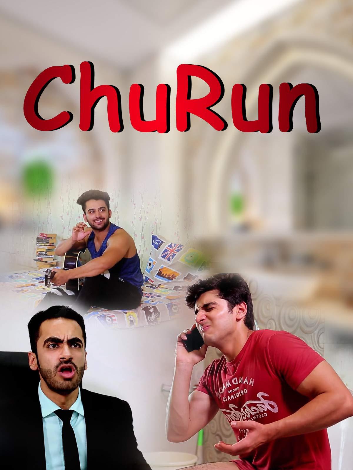 ChuRun