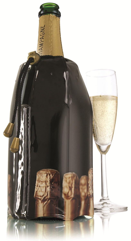 Vacu Vin Rapid Ice Champagne Cooler - Bottle Vacu Vin Inc. 38854606