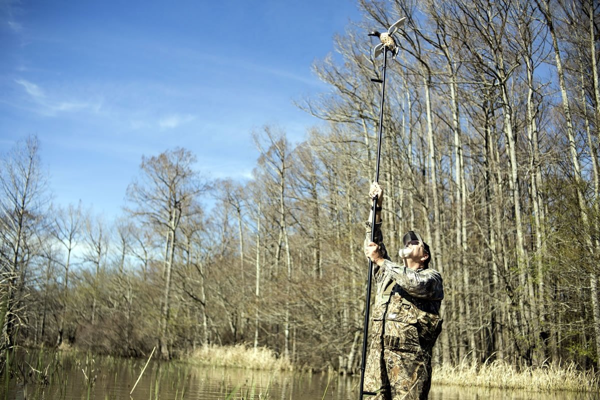 Mojo Outdoors Extension Pole by MOJO Outdoors (Image #3)