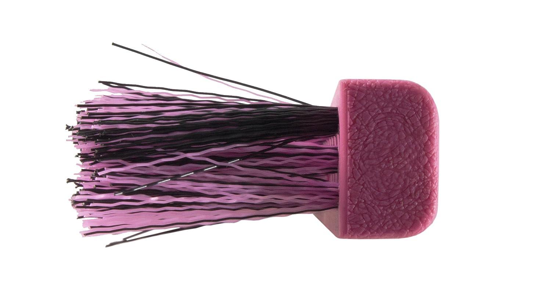 Hopkins 886-PKUS Mallory Pink Snow Tools 31 Snow Brush 2