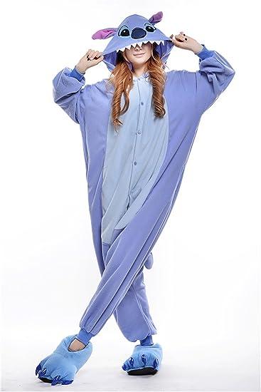 Disfraz Vu Roul de Lilo y Stitch estilo pijama de una pieza para ...