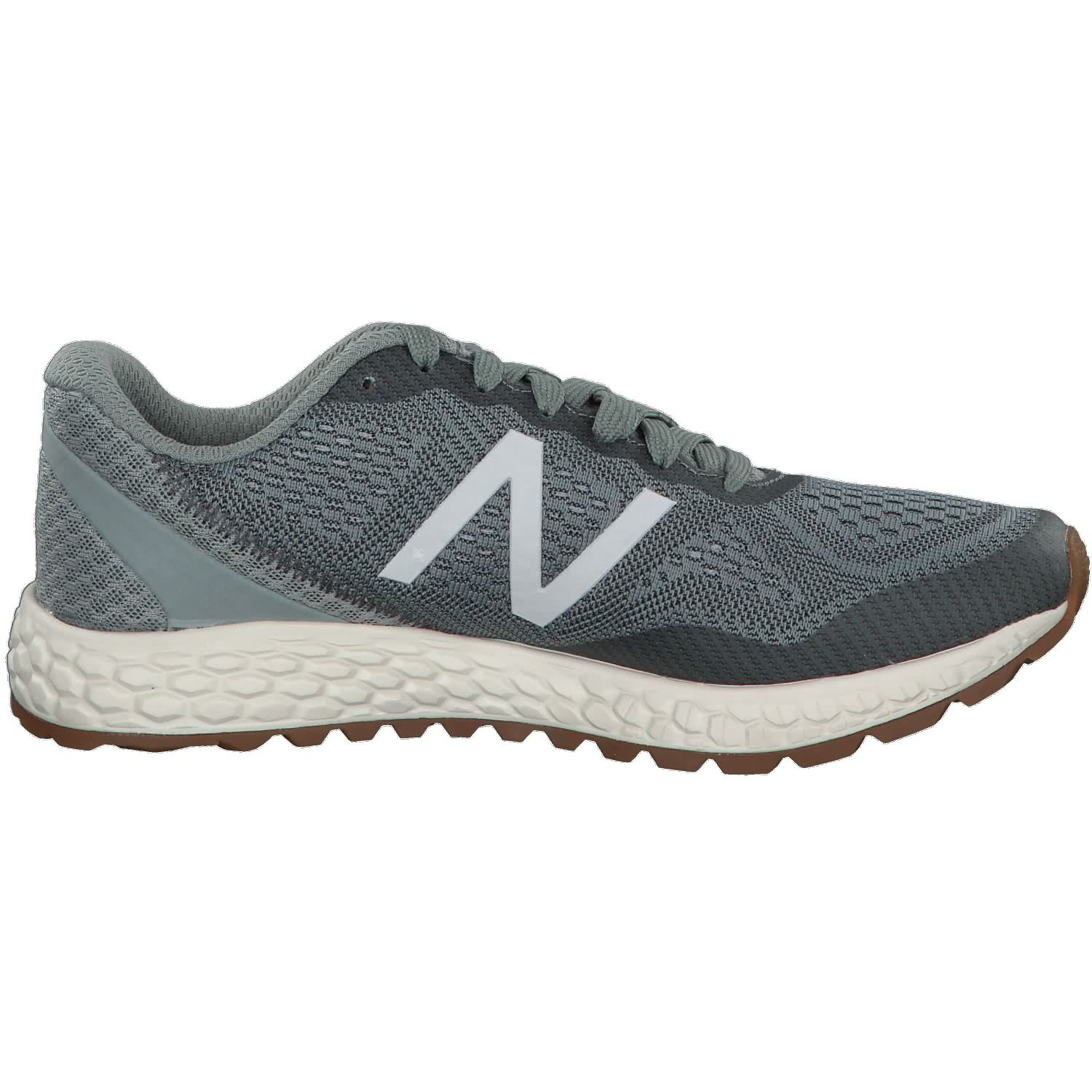 New Balance Women's Gobiv2 Running Shoe B0751DK896 7 D US|Seed With Grove