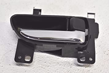 Amazon Com Subaru 08 18 Wrx Sti Door Handle Front Rear Right Passenger Interior 2008 2018 Automotive