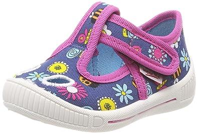 competitive price 8362a e873f Superfit Mädchen Hohe Hausschuhe Größe 24 Kleidung, Schuhe ...