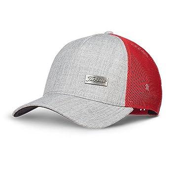 f462e5b86ce Titleist Men s Golf Cap (West Coast Collection) (Adjustable