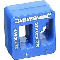 Silverline 245116 magnetyczna dekatyzacja 50 x 50 x 30 mm