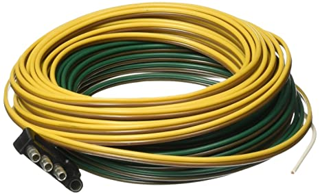 amazon com grote 68420 25 wire harness 4 wire split harness rh amazon com grote wiring harness ABS Wiring Harness
