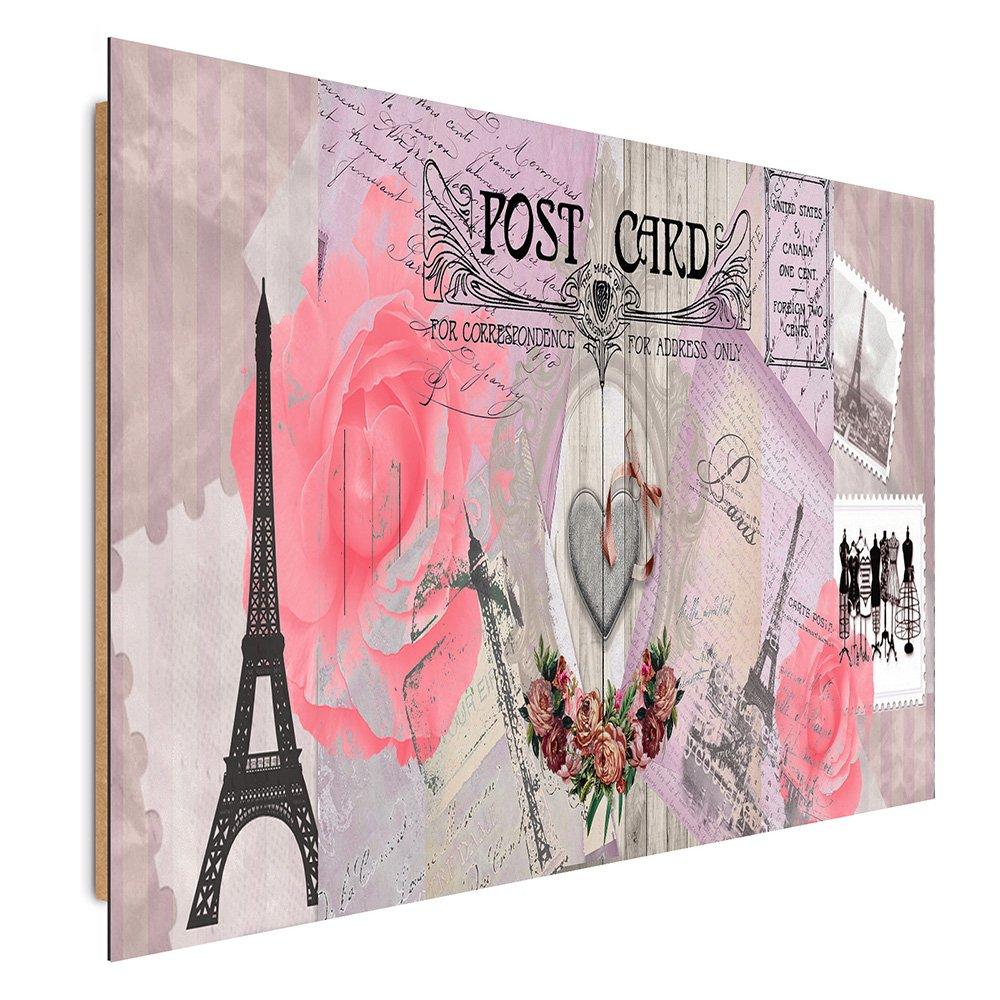 Wandbild, Deco Bild, gedrucktes Bild, Deco Panel, Bild, 50x70 cm ...