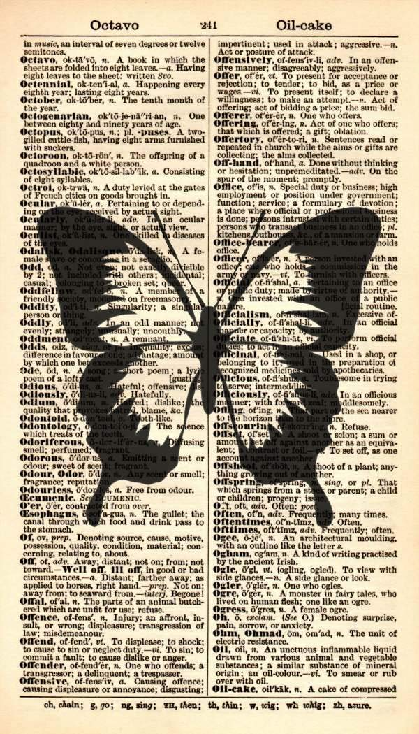 Book Page Print 1071B Vintage Dictionary Art Print Butterfly Art Print Vintage Art Print Wildlife Artwork Insect Art Print Butterfly Illustration Dictionary Page Print Housewarming Gift