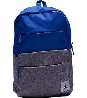 sports shoes 90523 048dd Nike Jordan Pivot Colorblocked Classic School Backpack (Hyper Royal)