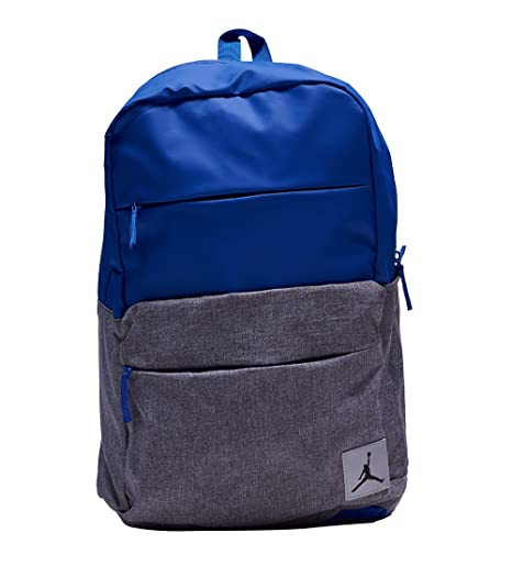 7a207008eb2128 Amazon.com  Nike Jordan Pivot Colorblocked Classic School Backpack (Hyper  Royal)  Computers   Accessories