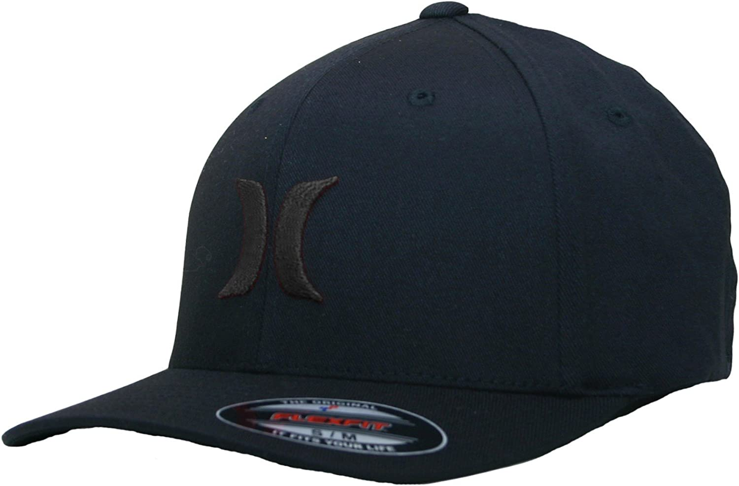 Hurley Flexfit curva CAP ~ One & Only b / b: Amazon.es: Ropa y ...